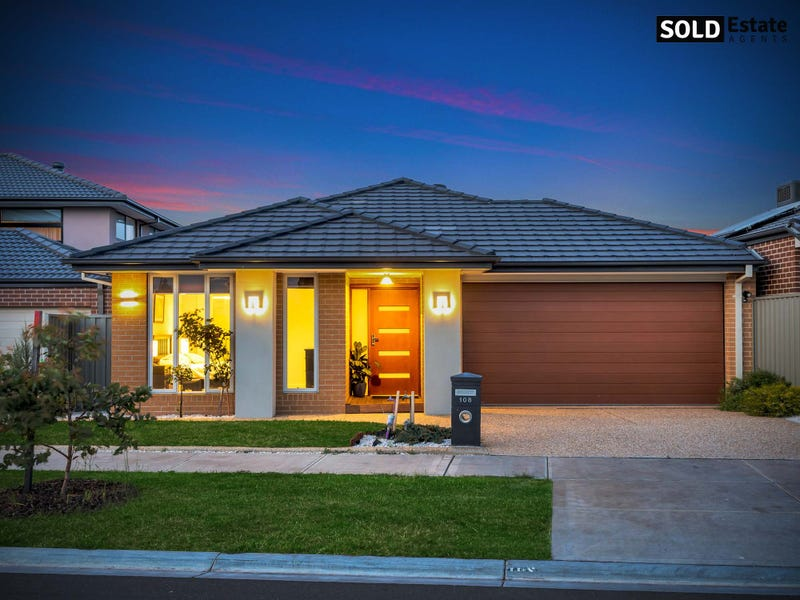 108 Linsell Boulevard, Cranbourne East, Vic 3977