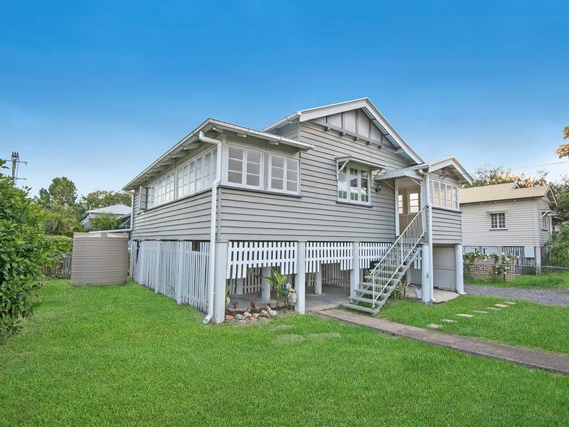 33 Lucy Street, Albion, Qld 4010