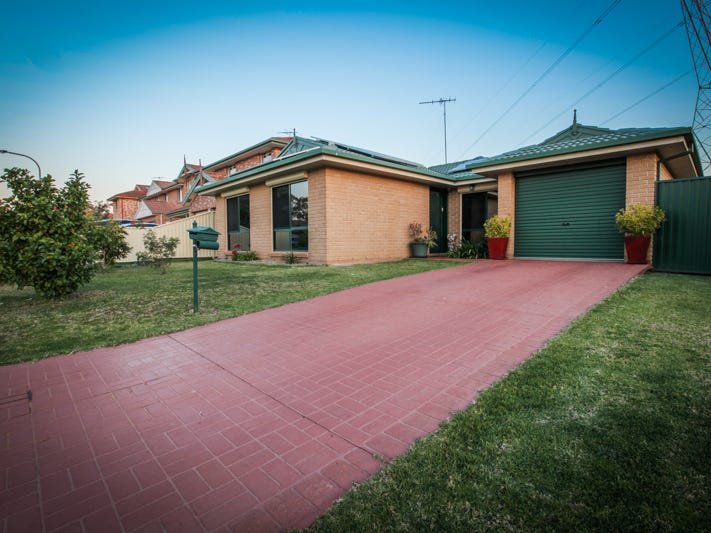 8 Yerrinbool Close, Prestons, NSW 2170