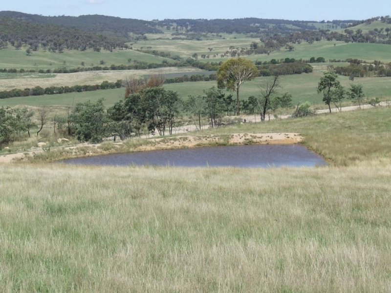 Lot 1 Tyrl Tyrl Road, Golspie, NSW 2580