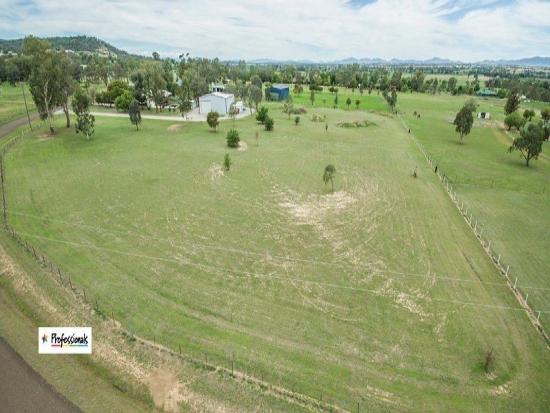 41 Warrah Rd, Hallsville, NSW 2340