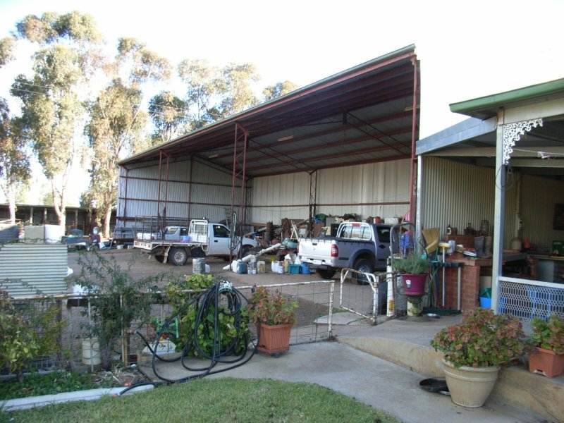 1117 Trunk Road 80, Murrami, NSW 2705