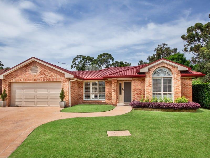 33 Dewberry Close, Menai, NSW 2234