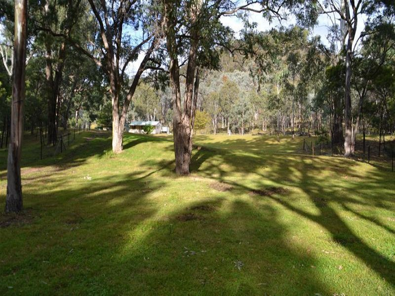 290 Peters Creek Road, Barigan, NSW 2850