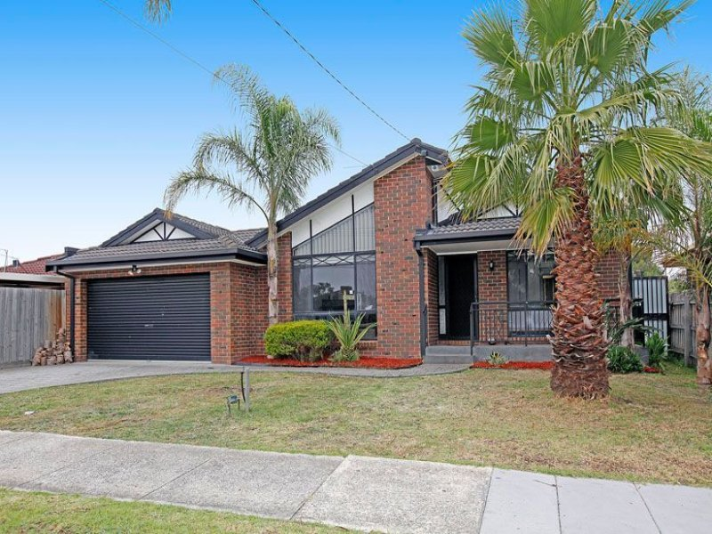 104 Prince of Wales Avenue, Mill Park, Vic 3082