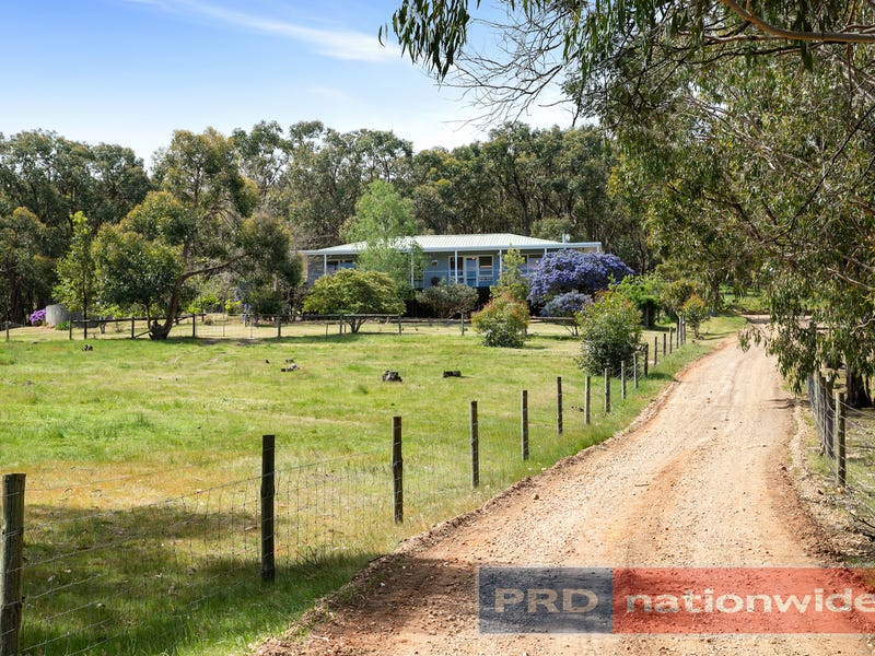 258 Flagstaff Ridge Road, Linton, Vic 3360