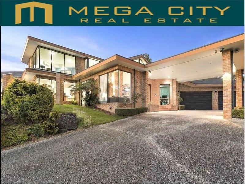 1A Cecil Circuit, Croydon, Vic 3136