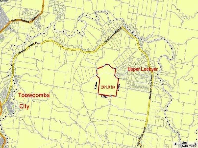 42, Stevens Road, Upper Lockyer, Qld 4352