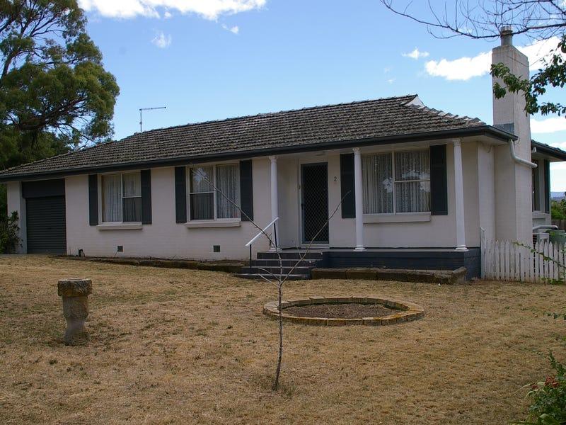 2 Church Street, Ross, Tas 7209