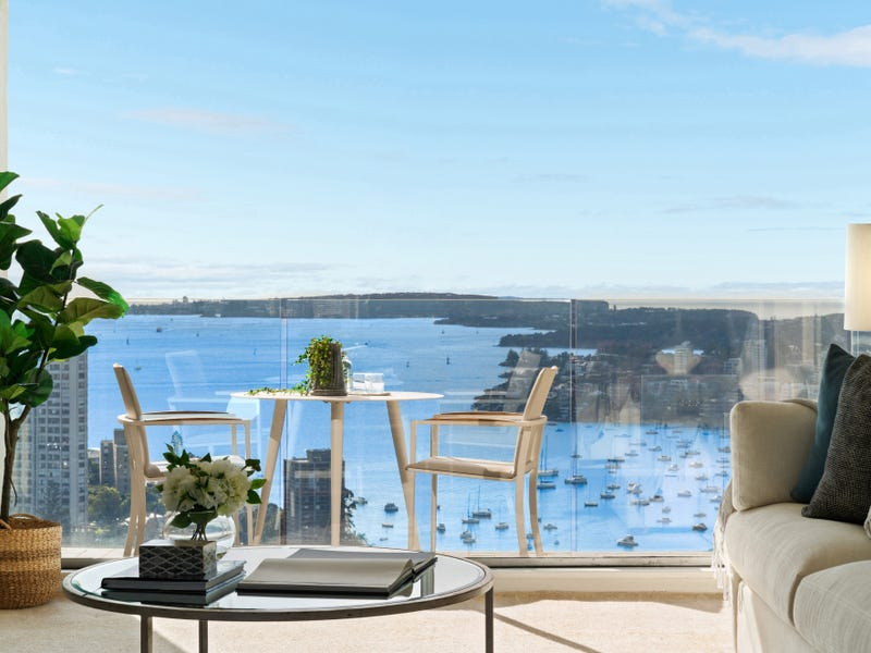 28G/3 Darling Point Road, Darling Point, NSW 2027