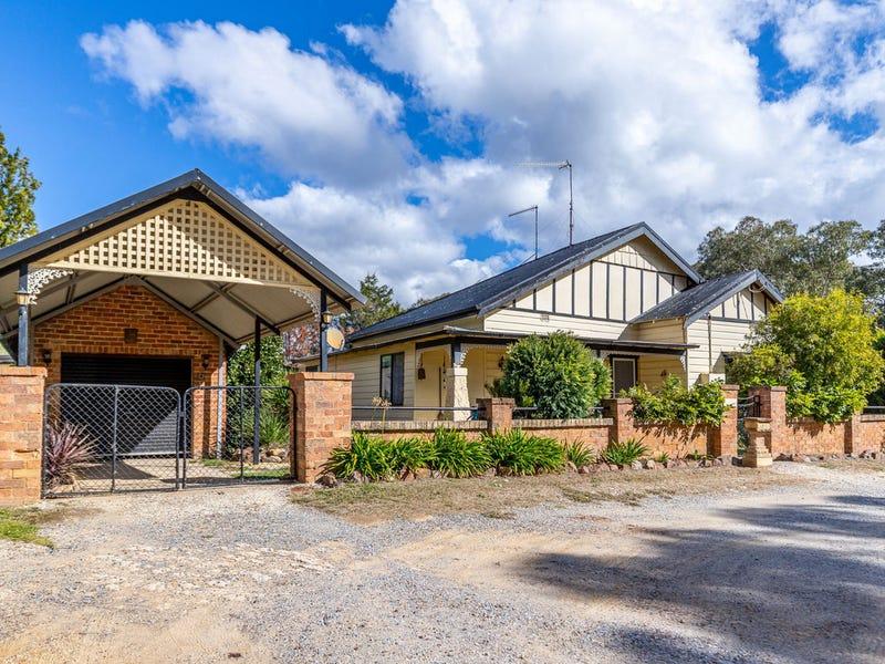 Lot 1 & 6 Bandamora Street, Capertee, NSW 2846