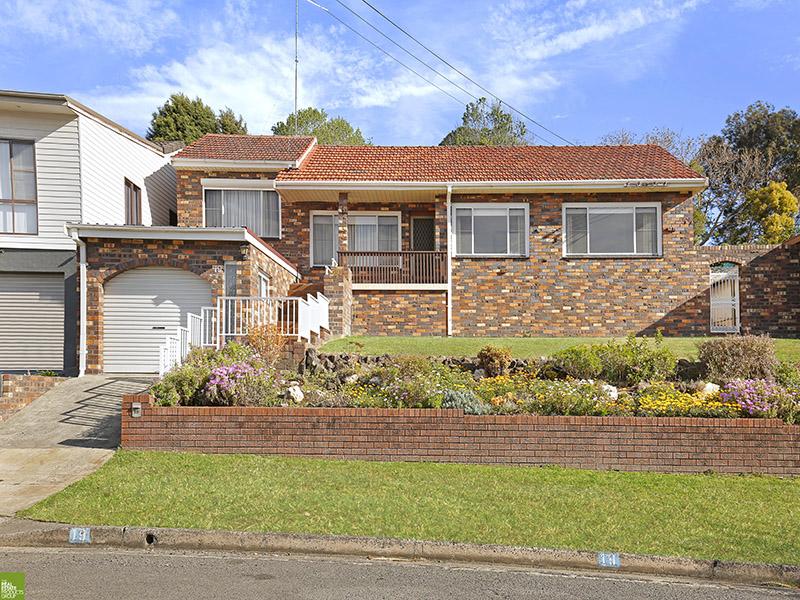 19 Leigh Crescent, Unanderra, NSW 2526
