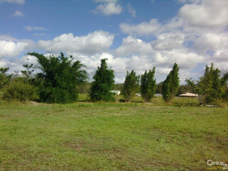 Address available on request, Takura, Qld 4655
