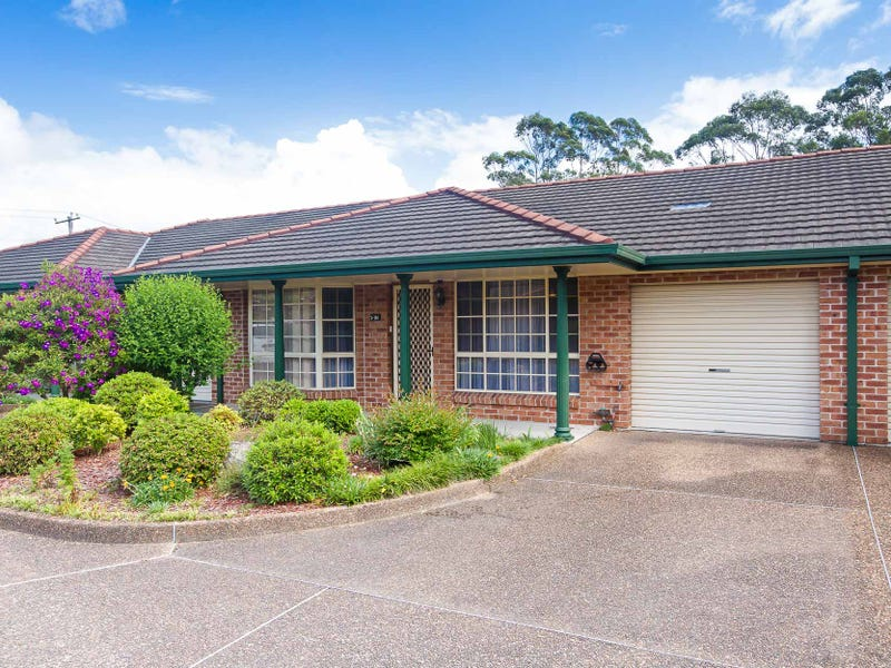 2/184 Croudace Road, Elermore Vale, NSW 2287