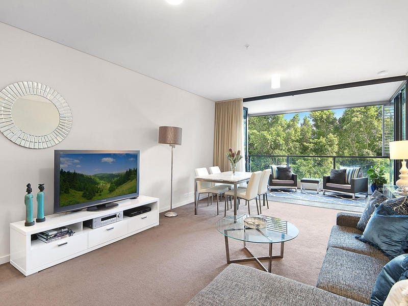 603/1 Sterling Circuit, Camperdown, NSW 2050