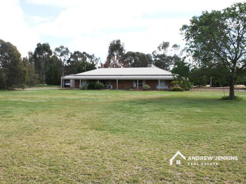 193 Racecourse Rd, Tocumwal, NSW 2714