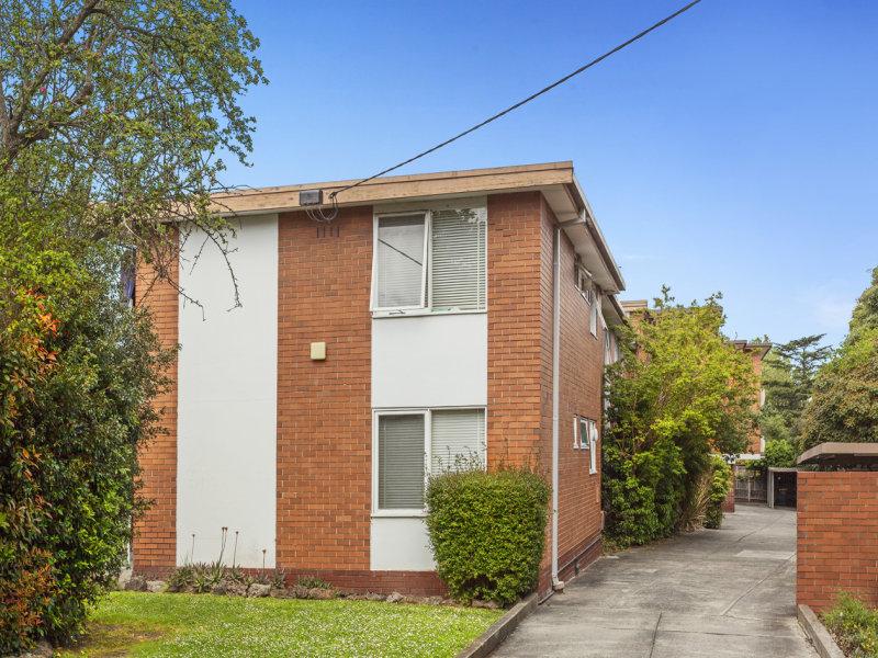 10/18 Ashted Road, Box Hill, Vic 3128