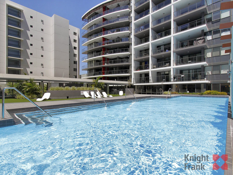 173/143 Adelaide Terrace, East Perth, WA 6004