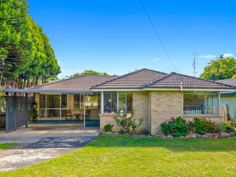 16 Sedgman Avenue, Mittagong, NSW 2575