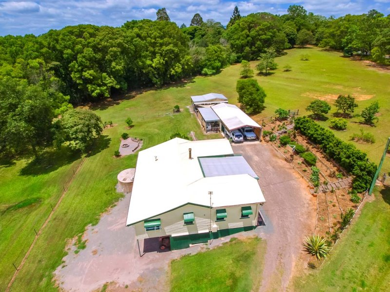 55 Old Palmwoods Road, West Woombye, Qld 4559