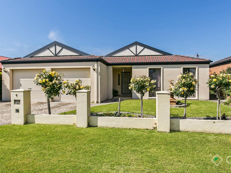 6 Bouverie Place, Skye, Vic 3977