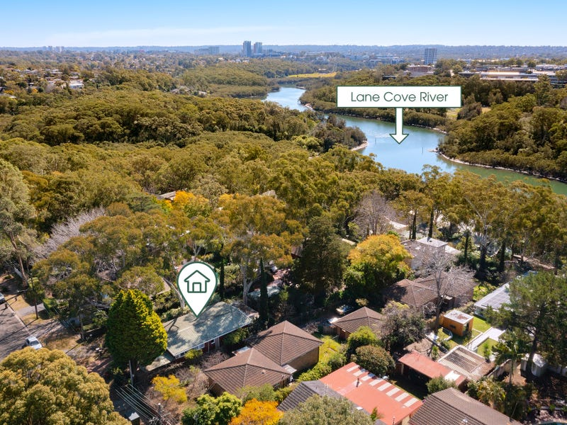 48 Barons Crescent, Hunters Hill, NSW 2110