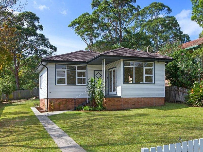 55 Rothwell Road, Warrawee, NSW 2074