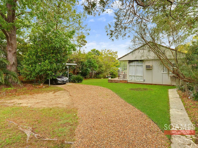 86 Galston Road, Hornsby Heights, NSW 2077