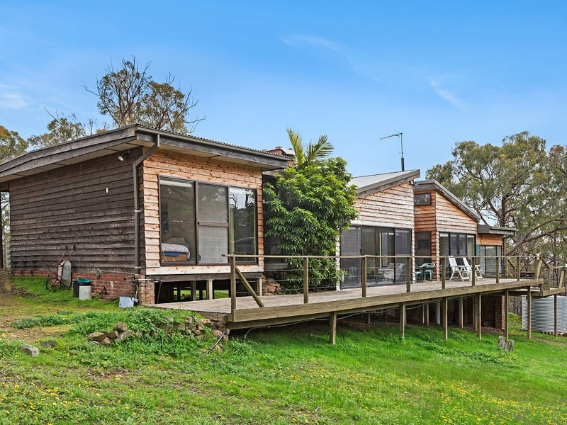 165 Scotts Road, Tallarook, Vic 3659