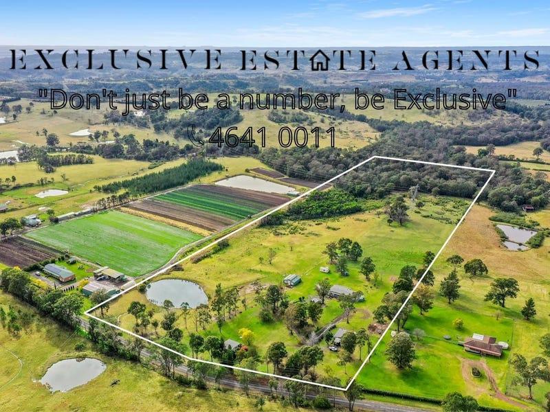 175 Mowbray Park Road, Mowbray Park, NSW 2571
