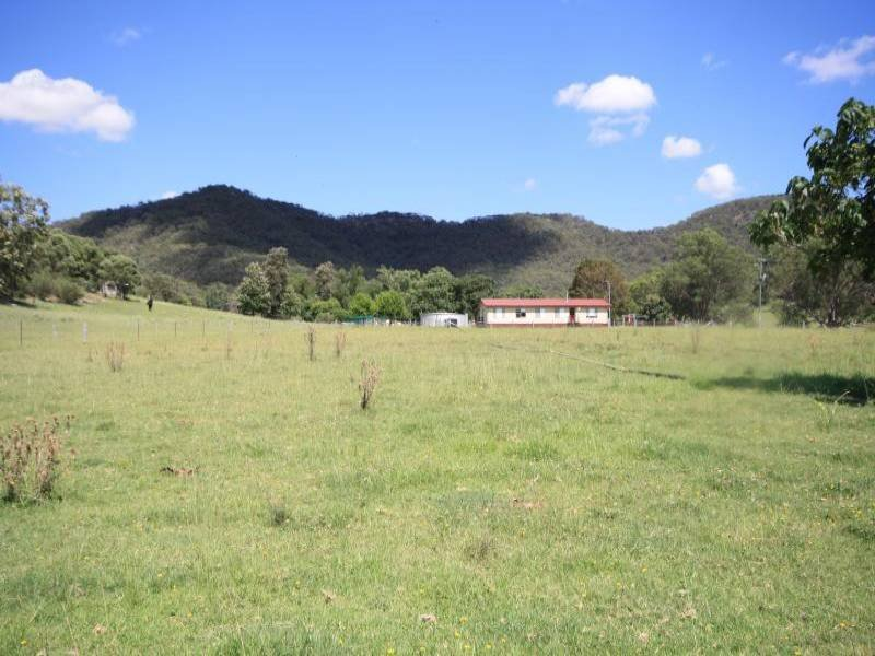 3160 Wybong Road, Muswellbrook, NSW 2333