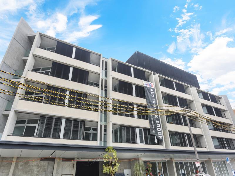 6-12 Dudley Street, Dulwich Hill, NSW 2203