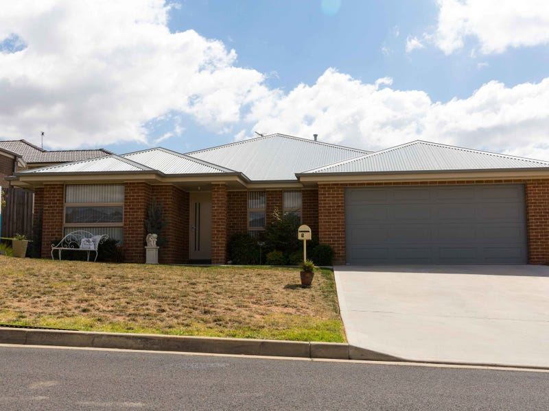 10 Glasson Drive, Orange, NSW 2800