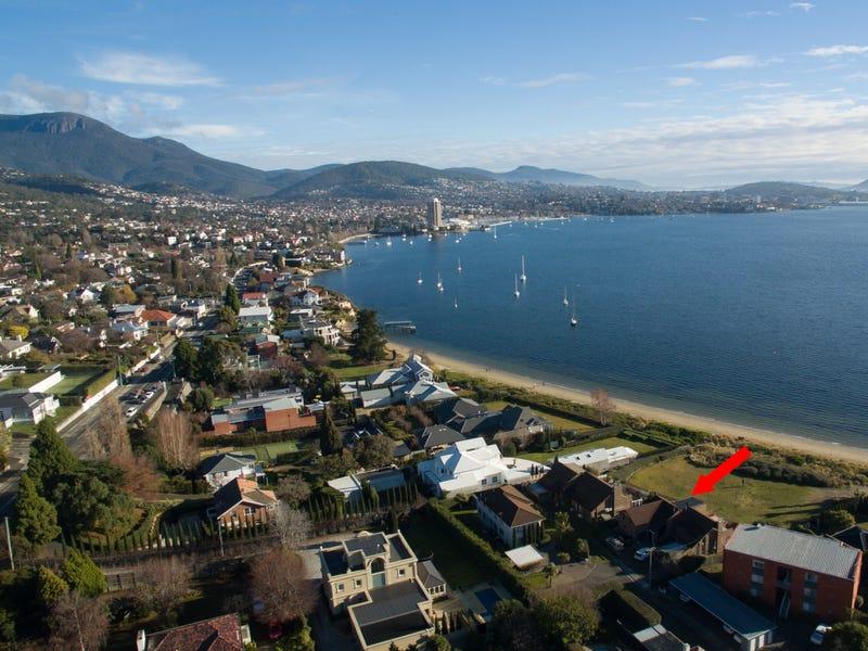 3/4 Mansell Court, Sandy Bay, Tas 7005