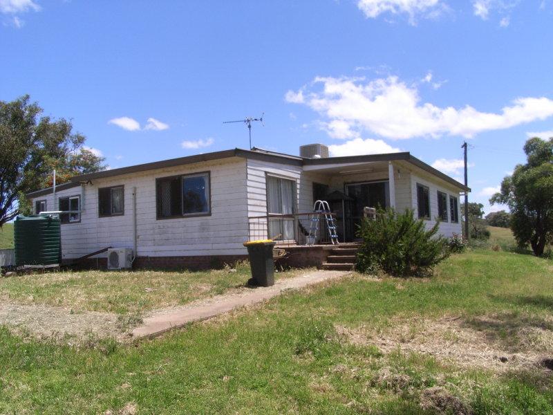 220 Oregans Lane, Barraba, NSW 2347