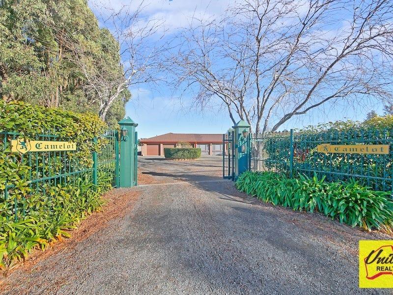 22 Masterfield Street, Rossmore, NSW 2557