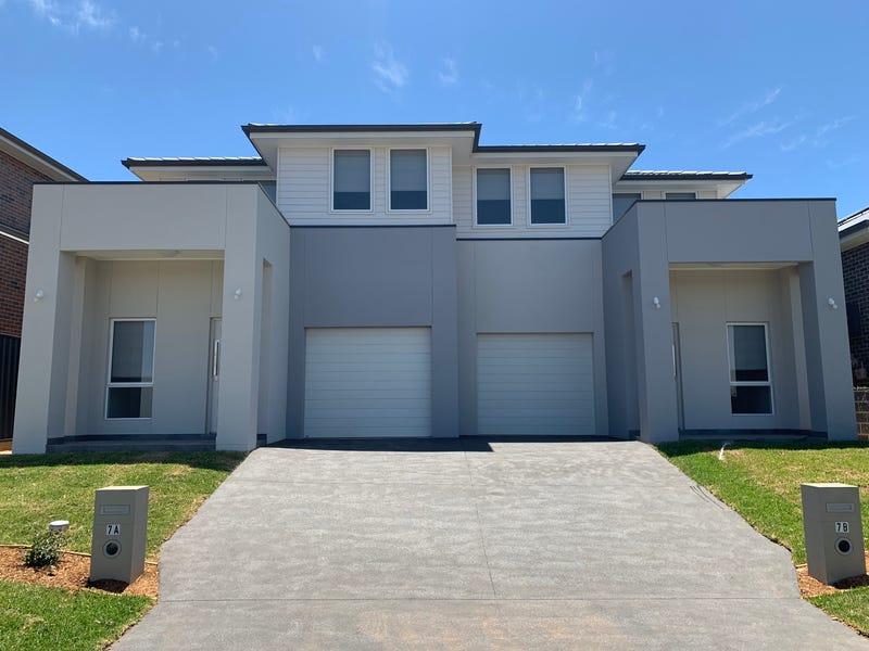 7 Salinger Street, Box Hill, NSW 2765
