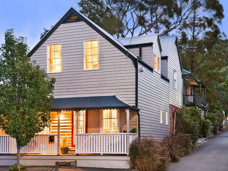 3 Stephen Street, Balmain, NSW 2041