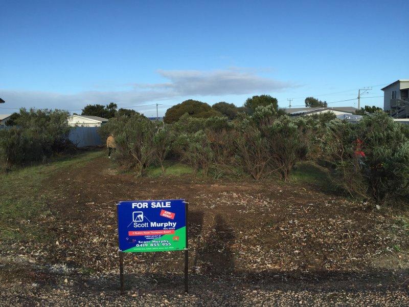 4 Ruskin Road, Thompson Beach, SA 5501