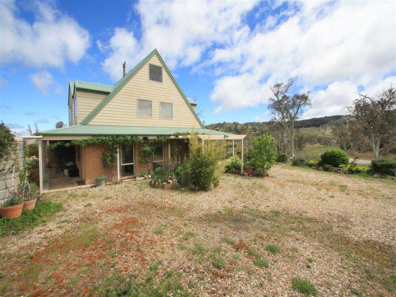 650 Seven Gates Road, Cooma, NSW 2630