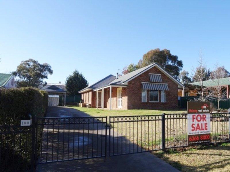 100 King Street, Molong, NSW 2866