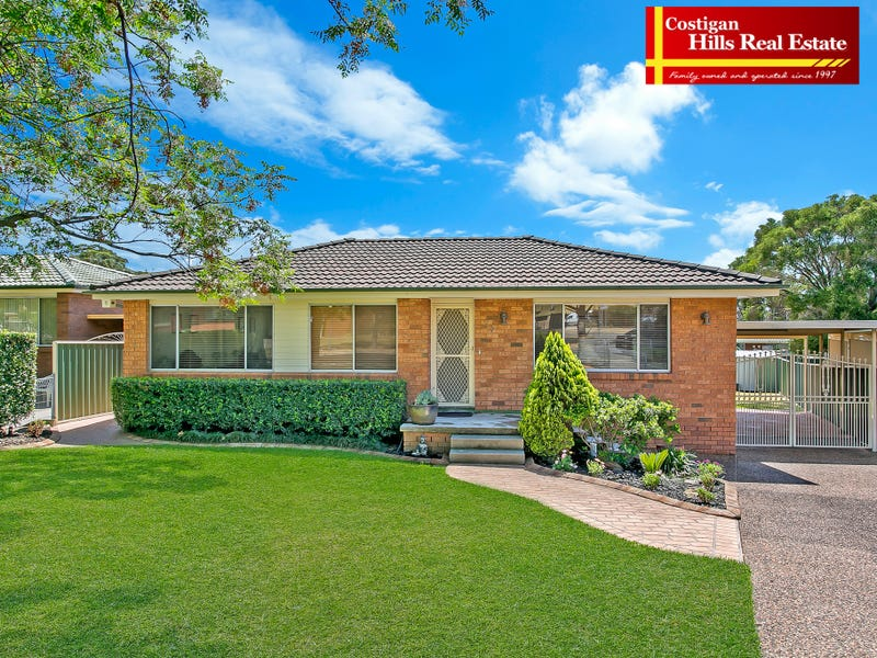 23 Medlow Drive, Quakers Hill, NSW 2763
