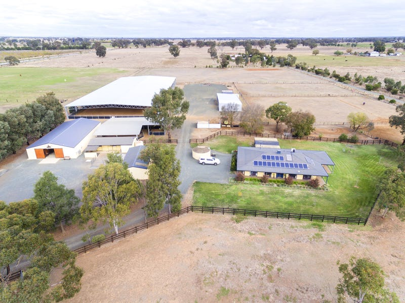 115 Baldwin Road, Tatura, Vic 3616