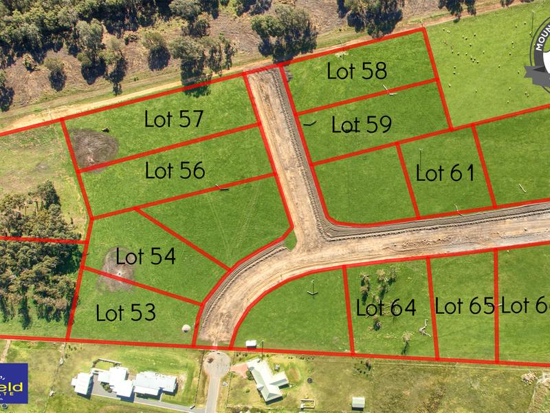 Lot 53, Lot 53 Warrenup Place, Warrenup, WA 6330