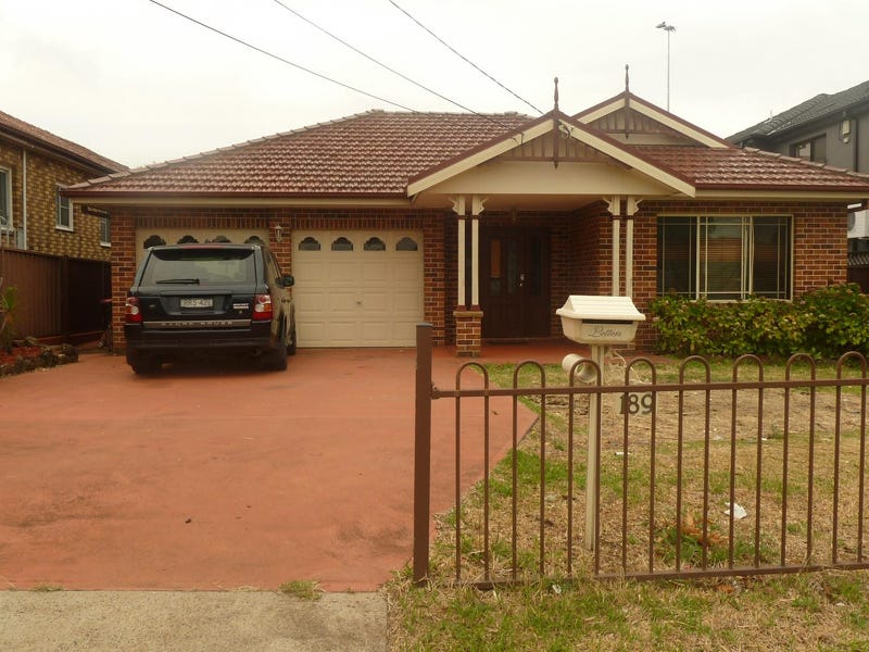 189 JUNO Parade, Greenacre, NSW 2190