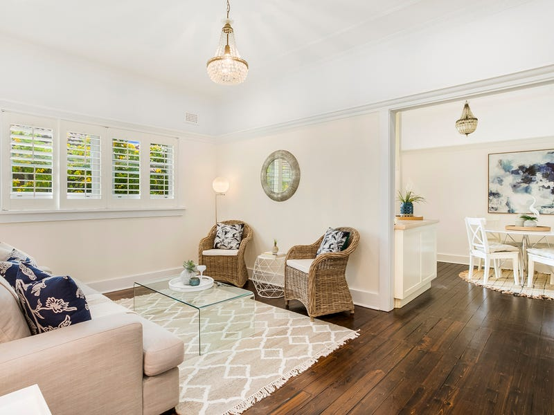 2/43 Young Street, Cremorne, NSW 2090