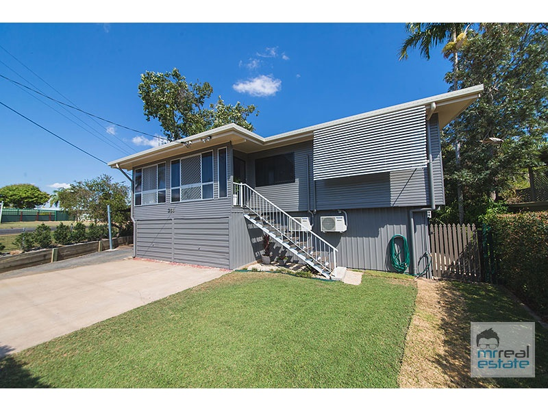 268 Blanchfield Street, Koongal, Qld 4701