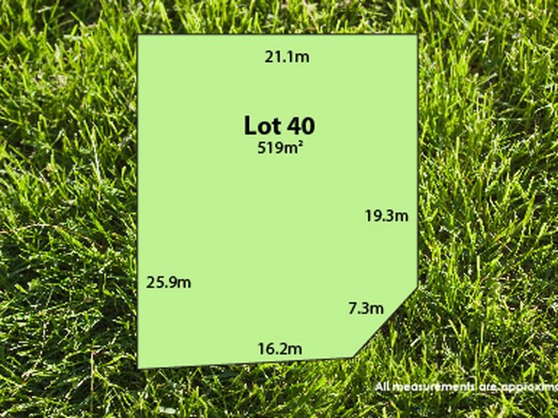 Lot 40 Heritage Mews, Drysdale, Vic 3222