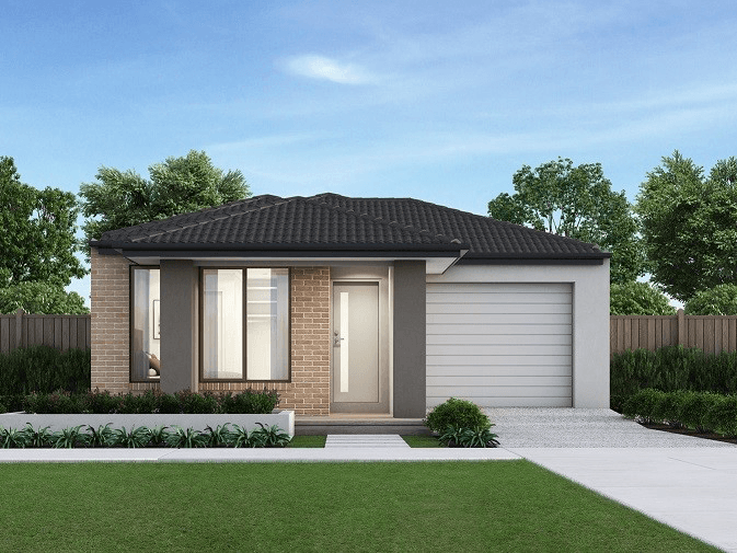 Lot 730 Heathcote Street, Armstrong Creek, Vic 3217