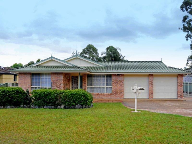 19 Diamentina Way, West Haven, NSW 2443